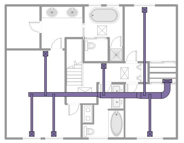 Alternative Titel: Wie Man Eine HVAC Zeichnung Macht // Wie Man Eine  Mechanische Zeichnung Macht // Wie Beratungsingenieure Ihre Zeichnungen  Machen)