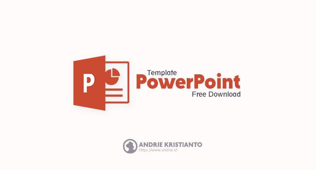 Tempat Download Template PowerPoint yang Aesthetic dan Gratis