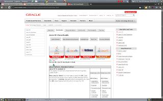 Instalacion de Java JDK+JRE de Oracle y OpenJava en Debian 6 2