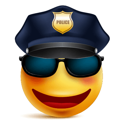 Officer Smiley