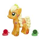 My Little Pony Wave 6 Design-a-Pony Kit Applejack Hasbro POP Pony
