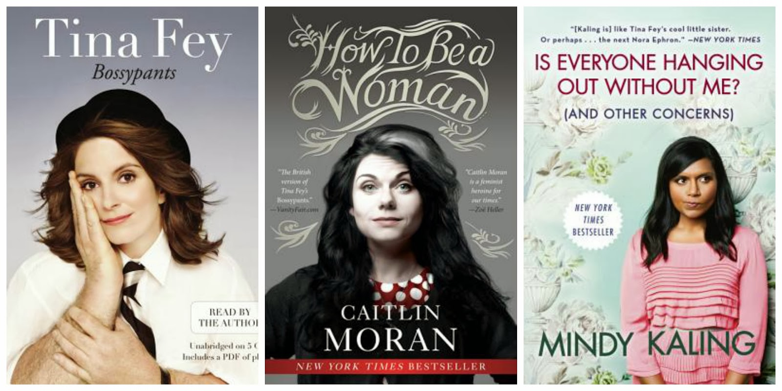 Be caitlin woman moran a how pdf to