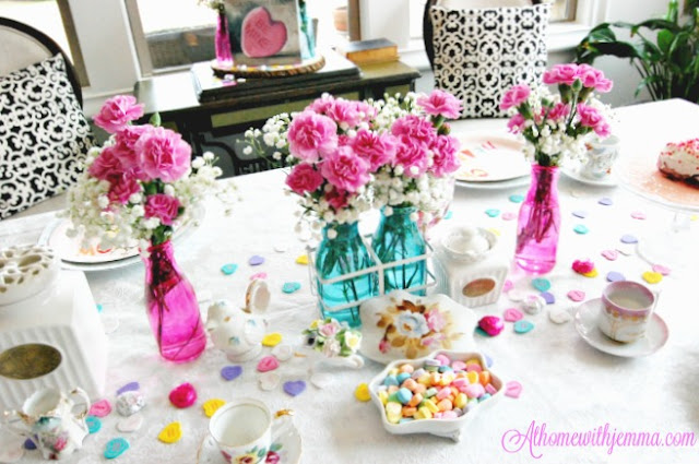 conversation hearts-candy-decorating-table-jemma