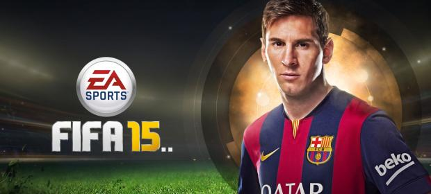 FIFA 15 Mod APK 1.7.0 Unlimited Money + Data Download