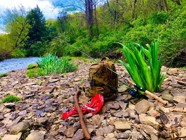 Trout Fishing Pittsburgh North Hills