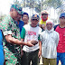 Benda Diduga Proyektil Peluru Ditemukan Warga Desa Welahan Wetan