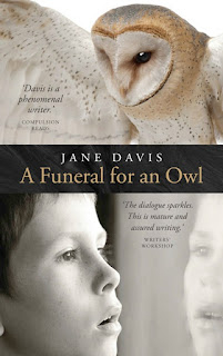 https://www.amazon.com/Funeral-Owl-Jane-Davis-ebook/dp/B00GF4TBRI/ref=sr_1_1?ie=UTF8&qid=1464464287&sr=8-1&keywords=a+funeral+for+an+owl