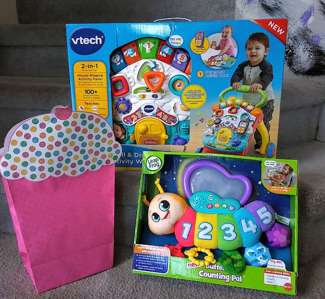 The Best Gifts For Babies First Birthday