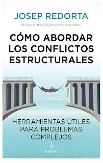 Cómo abordar los conflictos estructurales  - Portada