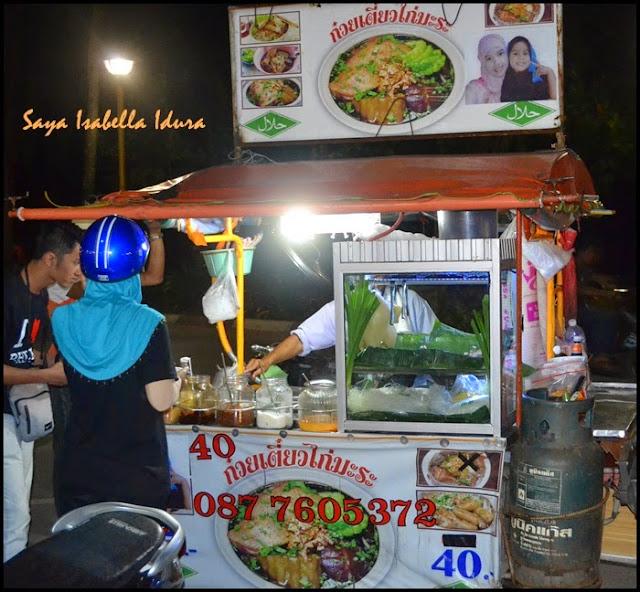 itik thailand