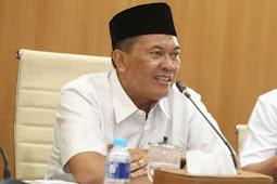 Oded Danial Pastikan Kota Bandung Dukung Pembahasan RUU Larangan Minuman Beralkohol