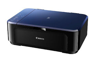 Canon PIXMA E560 Drivers Download