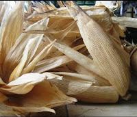 Kulit jagung sebagai potensi kerajinan berbahan alam di indonesia