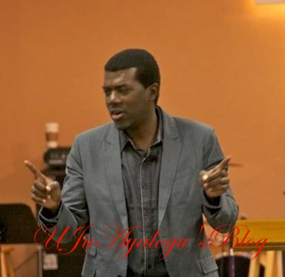 Buhari deserves the hottest part of hell for his silence – Jonathan's ex-aide, Omokri