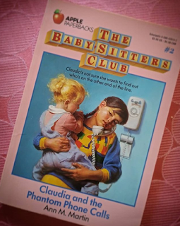 the baby-sitters club # 2