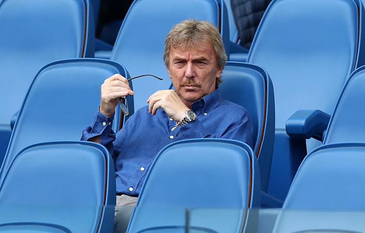 """Boniek: """"Bianconeri će odigrati još jedno vlastito prvenstvo"""""""
