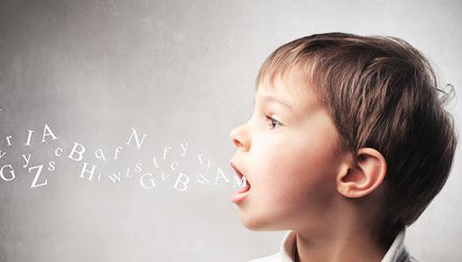 Linguagem ajuda a regular o comportamento infantil