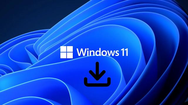 تحميل windows 11 من موقعها الرسمي  microsoft برابط مباشر جميع اللغات و الإصدارات