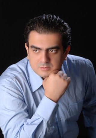 محمود أبو زيد سيناريست البسطاء