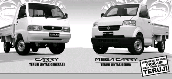 kredit suzuki carry