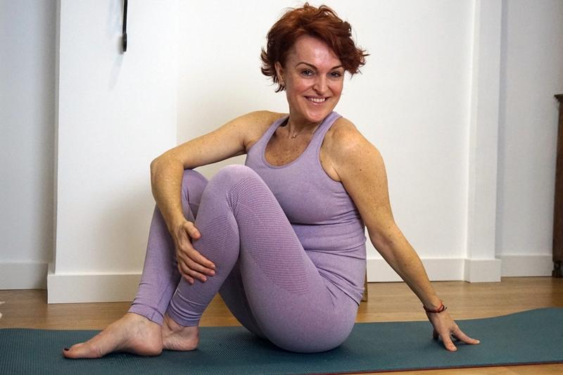 Me inicio en el Yoga