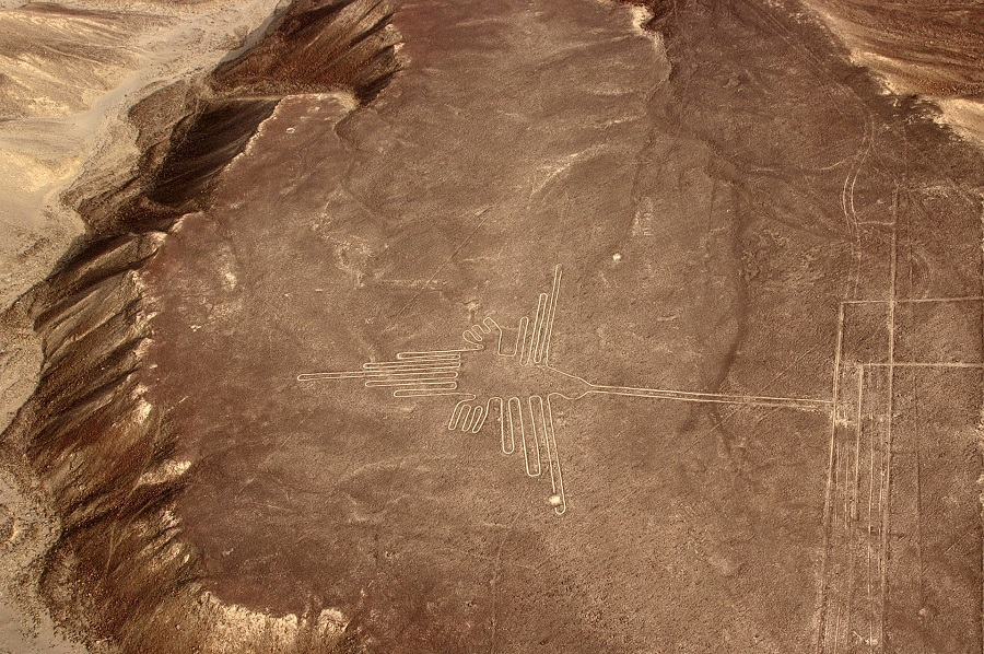 Nazca Lines, Peru - A Shocking Feat Of Ancient Artwork