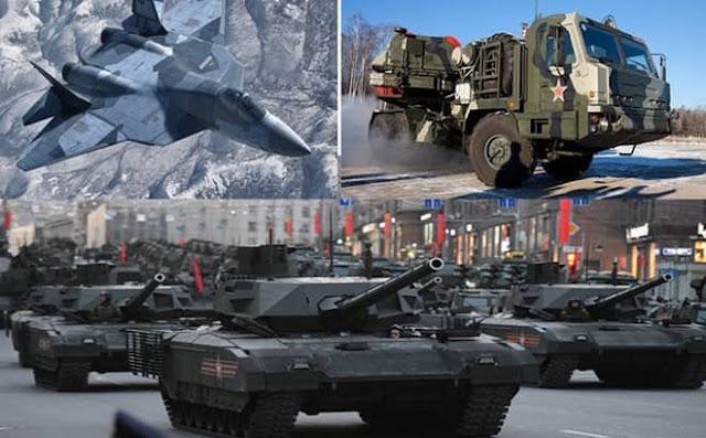Hội chứng sợ Nga làm các quốc gia Baltic rối trí