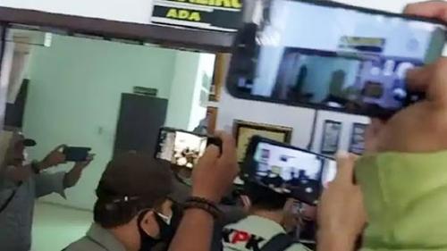 Janjikan Setop Perkara, Penyidik KPK dari Polri Peras Walkot Tanjungbalai Rp1,5 Miliar