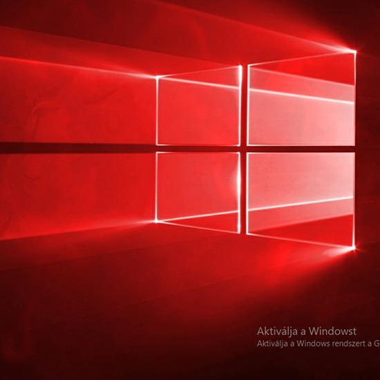 Corrupted Windows Wallpaper Engine
