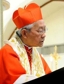 Cardeal Joseph Zen: não há razão alguma para o Vaticano ficar otimista. A liberdade religiosa não existe. Eles derrubaram cruzes e demoliram templos.