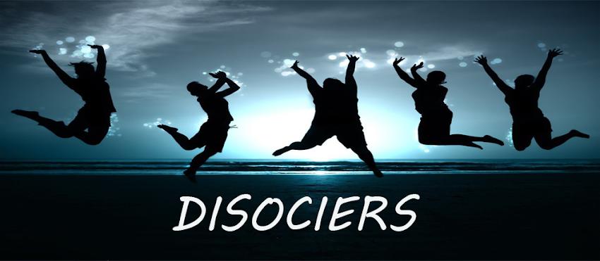 DISOCIERS DIETA DISOCIADA 2020