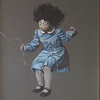 Carlos Mensa pintura figurativa