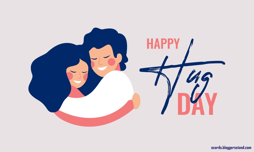 Happy Hug Day Date 2021 images wishes for girlfriend status pics