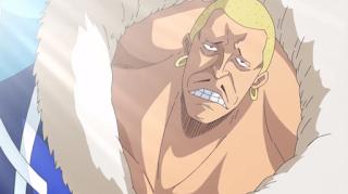 7 Fakta Daifuku One Piece