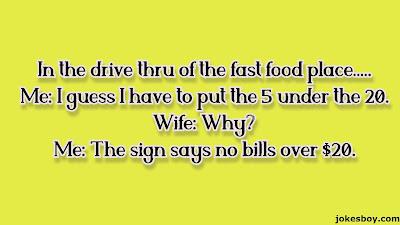 food puns