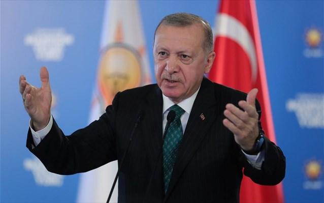 Πίεση στην Τουρκία για τα ανθρώπινα δικαιώματα ζητούν από Μπάιντεν 54 γερουσιαστές