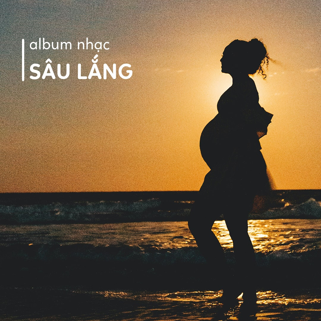 [A79] Album nhạc thai giáo giúp Bé thông minh từ trong bụng Mẹ