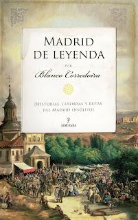 Madrid de Leyenda - Almuzara