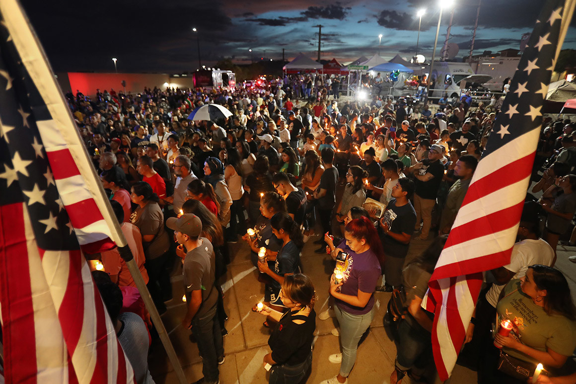 Latinos under attack in the United States