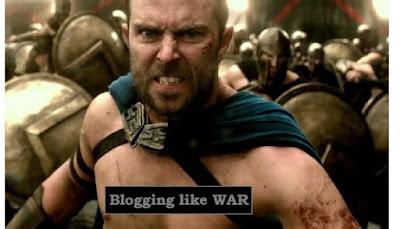 fakta mengapa blogging itu tidak mudah