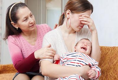 11 Tanda Ibu Alami Meroyan Yang Para Suami Wajib Ambil Tahu