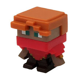 Minecraft Nether Tamer Mini Figures