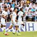 Ursal da Vila: com três gols de gringos, Santos do argentino Sampaoli goleia São Bento
