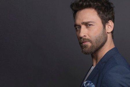 """سيشكين أوزدمير في مسلسل """"المؤسس عثمان""""."""
