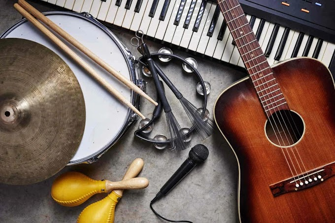 How To Pack Your Musical Instruments For Self Storage