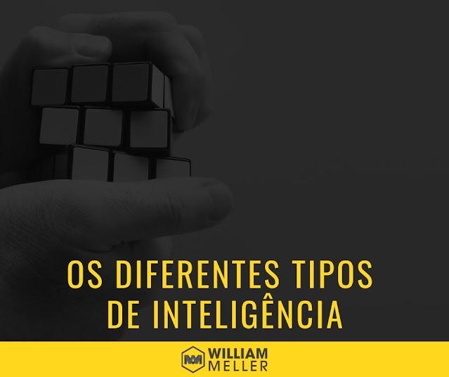 Os diferentes tipos de inteligência e porque estudar é apenas uma parte do jogo