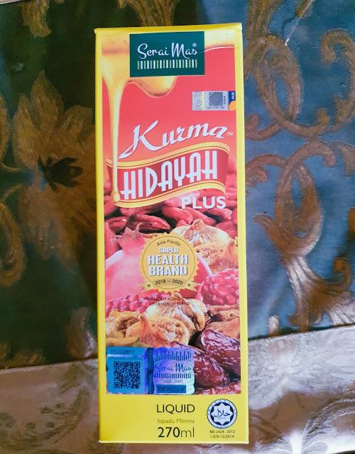 SeraiMas Kurma Hidayah, seraimas herbs sdn bhd bangi, seraimas my, senarai produk serai mas, khasiat kurma hidayah serai mas, kebaikan losyen serai mas, serai mas bangi, seraimas kurma hidayah, kismis hidayah,