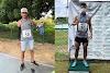 Atletas paulistanenses Ariel Sousa e Gabriel Lacerda conquistam medalhas no Campeonato Piauiense de Atletismo