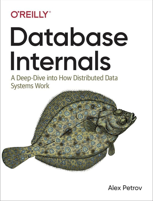 database internals: a deep dive pdf