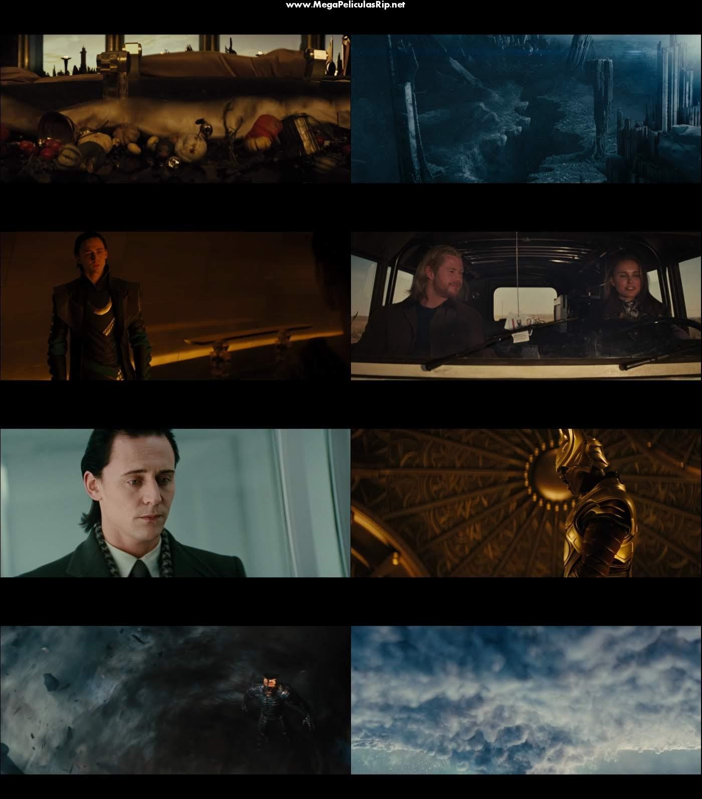 Thor 1080p Latino